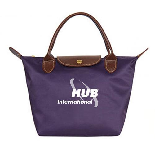 Dumpling Hobo Beach Bag