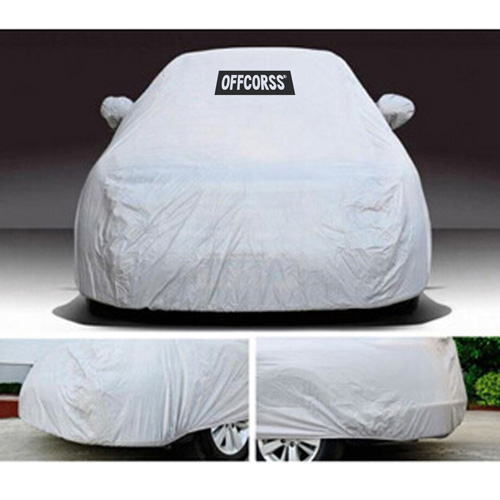 Anti UV Car Cover Dustproof Vehicle Scratch Proof