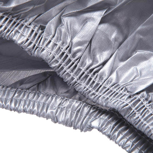 Anti UV Car Cover Dustproof Vehicle Scratch Proof Image 2