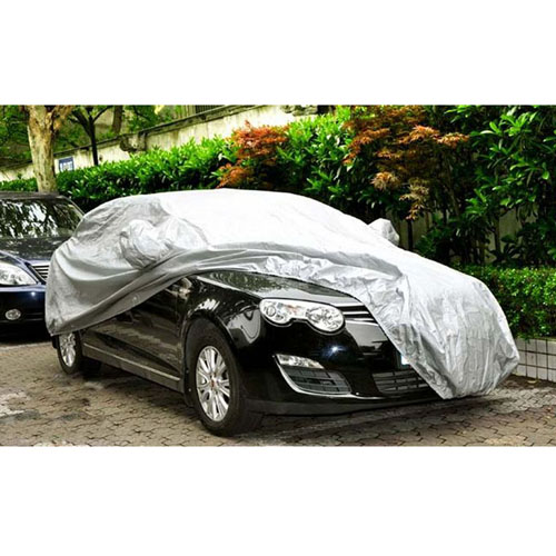Car Sunshade Cover Protection Anti UV Scratch Image 2