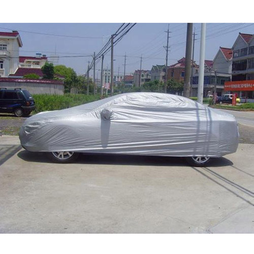 Car Sunshade Cover Protection Anti UV Scratch Image 3