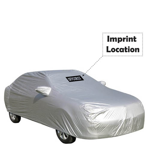 Car Sunshade Cover Protection Anti UV Scratch Imprint Image
