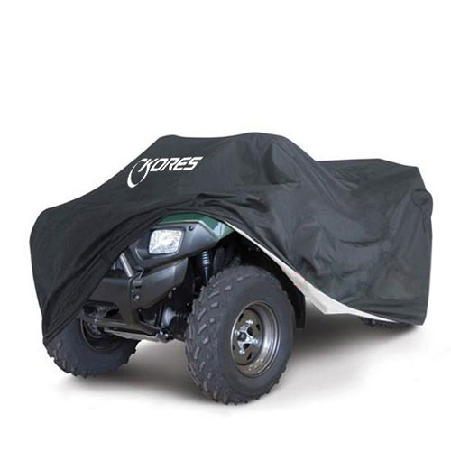 Size 3XL Universal Car Cover Quad Bike Anti-UV ATV Cover