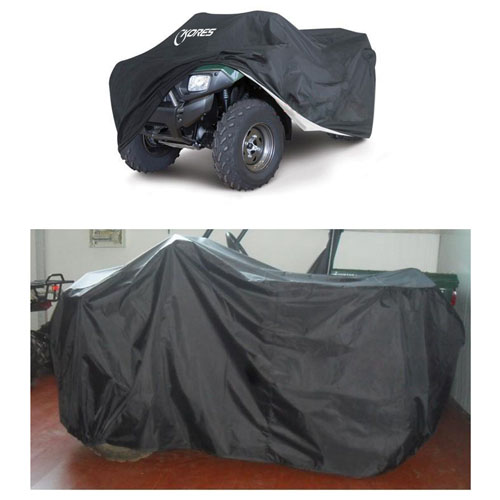 Size 3XL Universal Car Cover Quad Bike Anti-UV ATV Cover Image 1