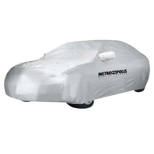 Waterproof Snow Raincoat Sun Dust Protection Car