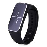BP Tracking Bluetooth Wristband