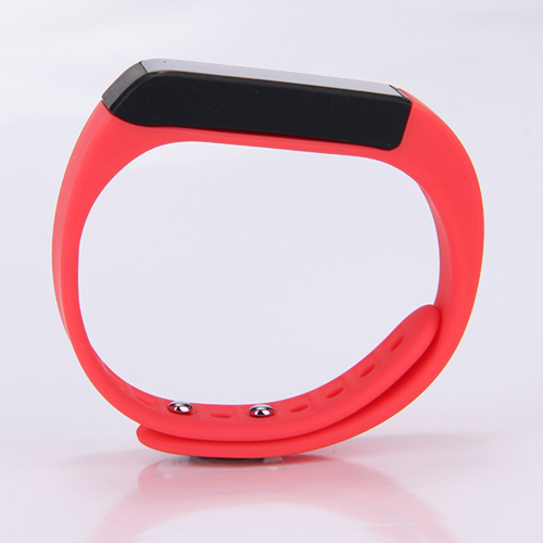 Waterproof Bluetooth Sleep Monitor Wristband Image 3