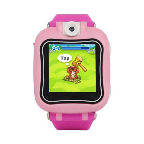 Fashion Electronic Kids Smart Watch Image 2