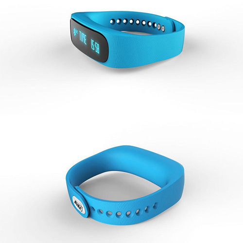Anti-Lost Smart Bluetooth 4.0 Sportwatch Image 1