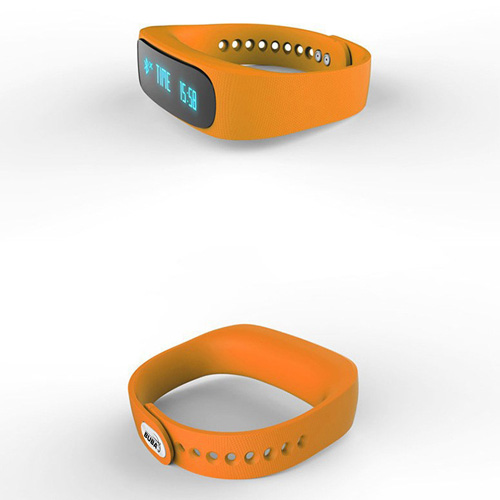 Anti-Lost Smart Bluetooth 4.0 Sportwatch Image 3