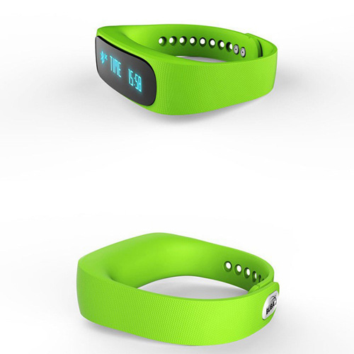 Anti-Lost Smart Bluetooth 4.0 Sportwatch Image 4