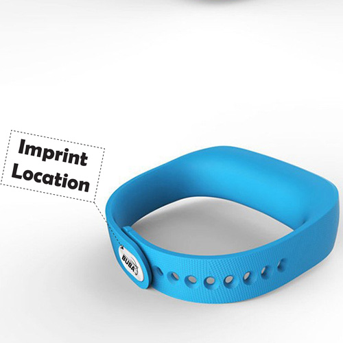 Anti-Lost Smart Bluetooth 4.0 Sportwatch Imprint Image