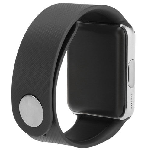 Bluetooth Smart Wrist Watch With Sim Card Slot Image 3