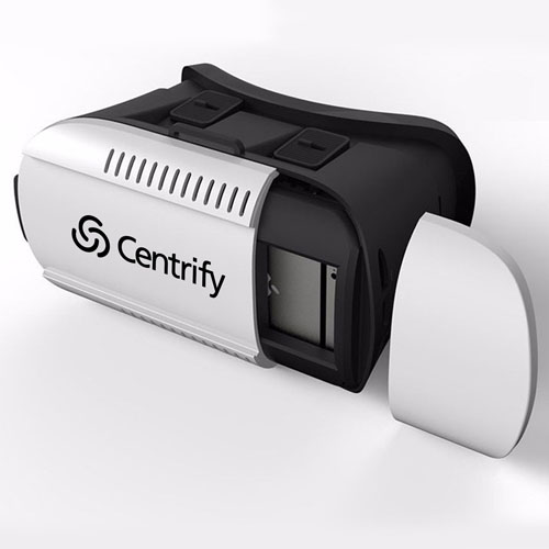 3D Virtual Reality 4.7 - 6 inches Smartphone VR Glasses