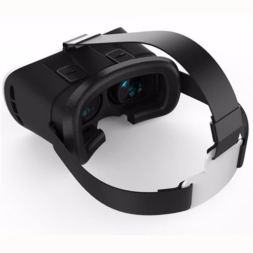 3D Virtual Reality 4.7 - 6 inches Smartphone VR Glasses Image 4