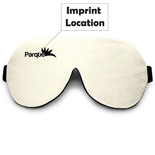 Genuine Lucid Dreaming Sleepmask Imprint Image