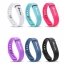 Wireless Activity Sports Silicone Bracelet Image 4