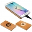 Wooden Strip Wireless Charger Power Pad