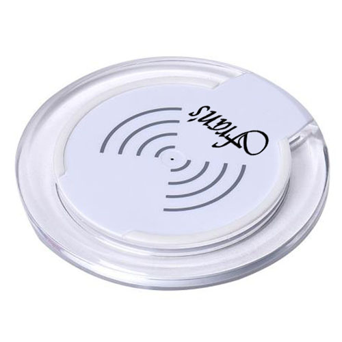 Lighting Qi Wireless Charging Pad Image 3