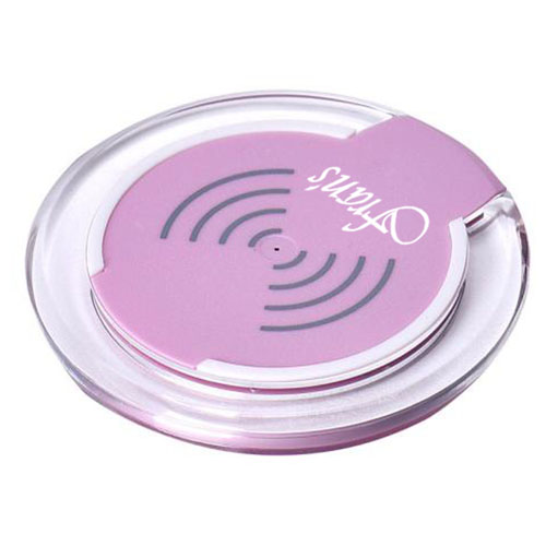Lighting Qi Wireless Charging Pad