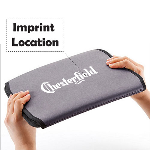 Storage Wrap Case Cord Organizer Imprint Image