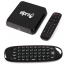 2 In 1 Wireless Air Mouse Keyboard Image 3