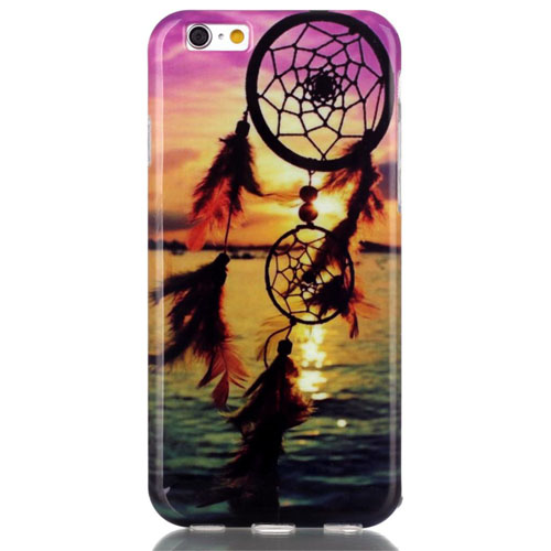 iPhone (All Model) 3D Full Cover Printing Cell Phone Case