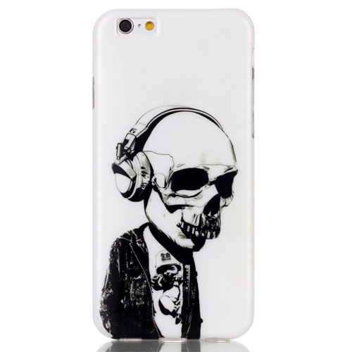 iPhone (All Model) 3D Full Cover Printing Cell Phone Case Image 3