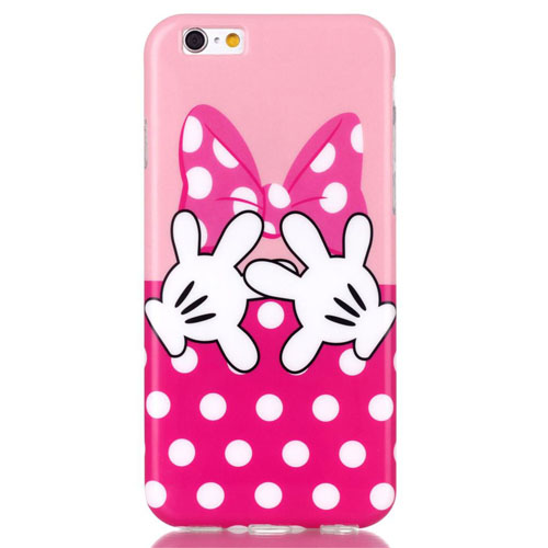 iPhone (All Model) 3D Full Cover Printing Cell Phone Case Image 4