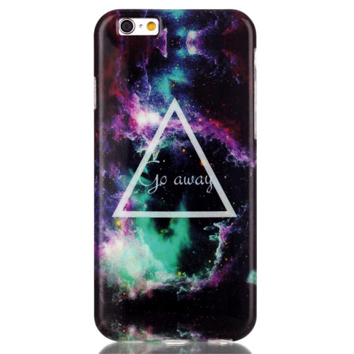 iPhone (All Model) 3D Full Cover Printing Cell Phone Case Image 6
