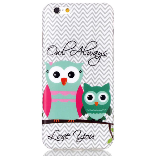 iPhone (All Model) 3D Full Cover Printing Cell Phone Case Image 7