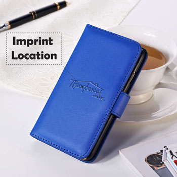 Photo Frame Book Style Cover Flip Stand Design Case