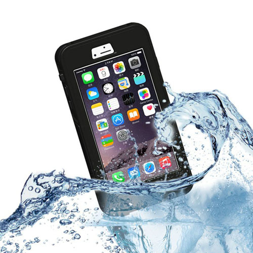 Waterproof Protective Outdoor Water Sport Mobile Case