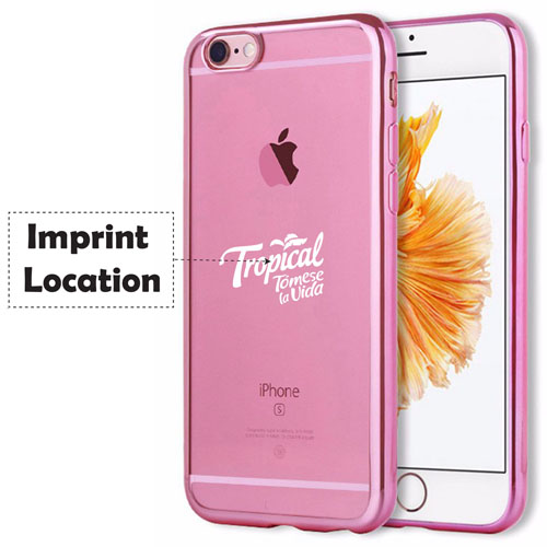 Transparent Matte Ultra-Thin Soft TPU Silicon Cover Case