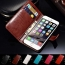 5.5 inch Flip Cover Mobile Phone Cases With Card Slot