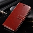 Samsung (All Model) Luxury Wallet PU Leather Coque Phone Bag With Stand Image 3