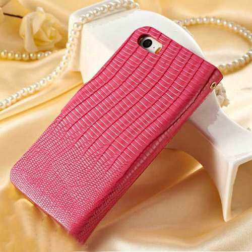 5S New Mobile Bags Rhinestone Cover Phone Cases