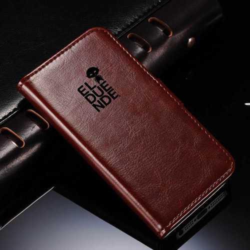 5S 5G Fundas Phone Cover  Flip Stand Capa Coque