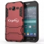 Samsung Future High-tech 2 in 1 Hybrid Armor Phone Case Image 4