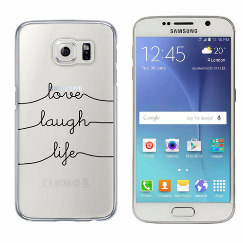 Samsung Fashion Heart Unicorn Iron man Soft Phone Case Cover Image 2