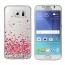 Samsung Fashion Heart Unicorn Iron man Soft Phone Case Cover Image 3