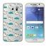 Samsung Fashion Heart Unicorn Iron man Soft Phone Case Cover Image 4