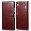 Flip Leather PU Wallet Stand Card Slot Phone Case
