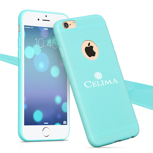 iPhone (All Model) Cute Candy Soft TPU Silicon Fashion Back Case
