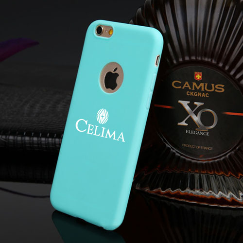 iPhone (All Model) Cute Candy Soft TPU Silicon Fashion Back Case Image 4