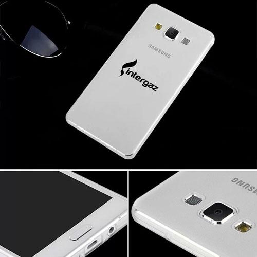 TPU Transparent Clear Ultra Thin Soft Cover Case