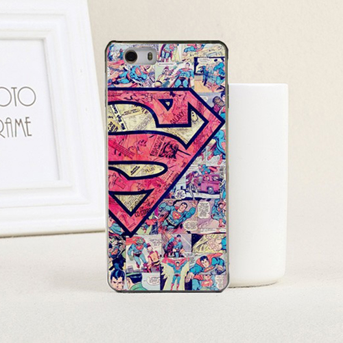 High Quality Fashion Painting Hard PC Back Cover Case