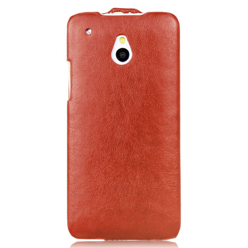 Vertical Flip Skin Retail Package PU Leather Cell Phone Cases