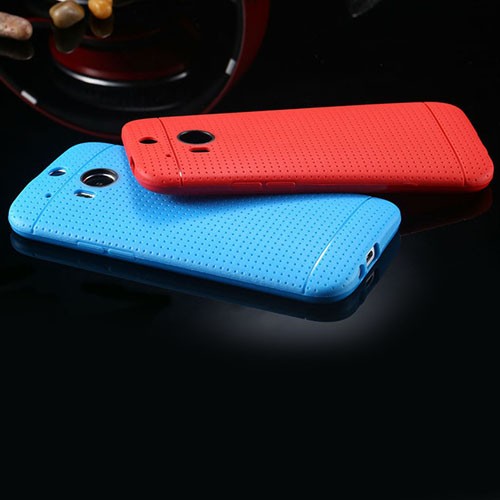 Slim Back Phone Shell Protective Skin Durable Case