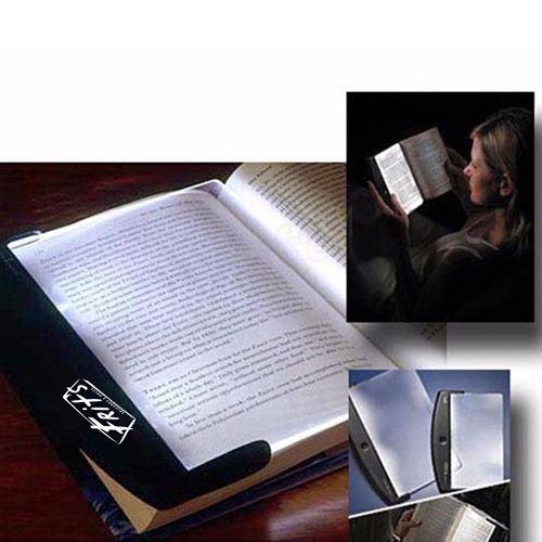 Creative Fashion LED Nightlight Book Reading Light